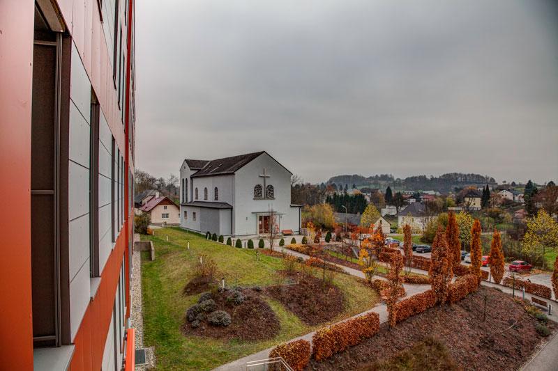 Haus Sonnenhof Freinberg