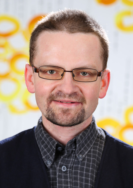 Mag. (FH) Christian Koller