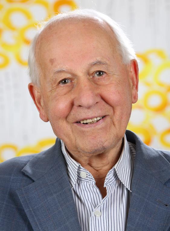 KonsR. Herbert Kretschmer