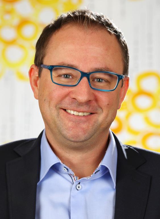 Mag. Mario Auinger, MA