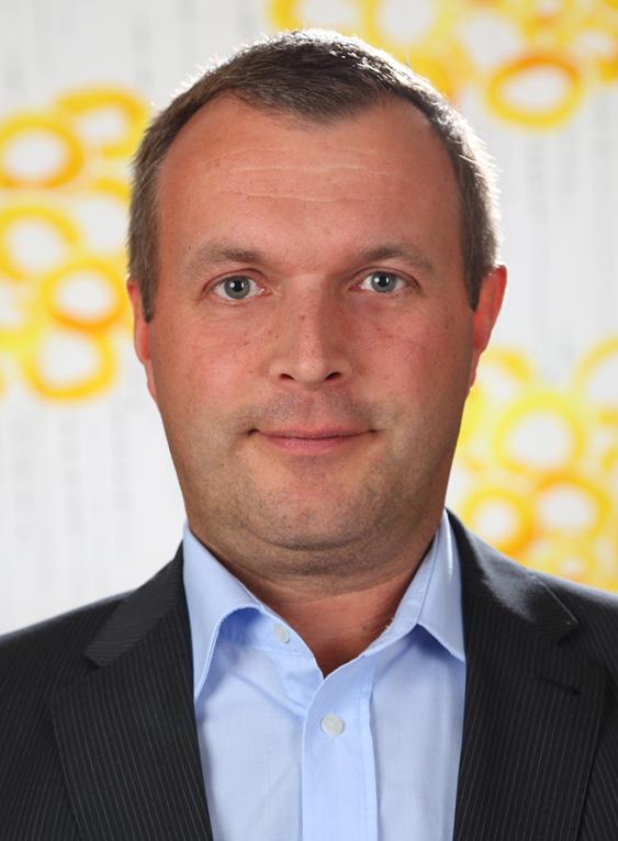 Paul Oggolder