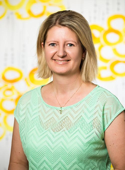 Manuela Winklmayr, Sonnenhof Freinberg