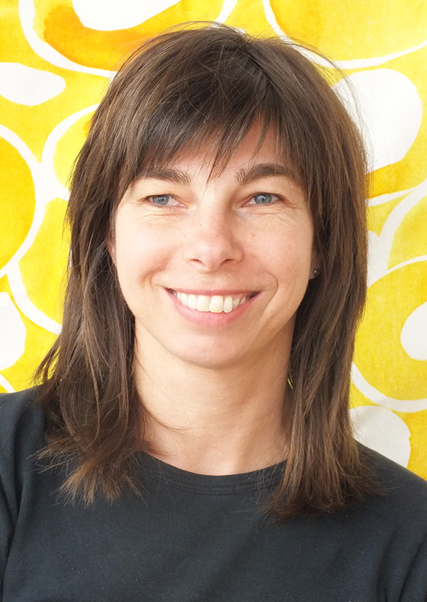 Christine Rechberger