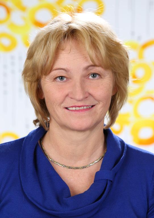 Inge Braun