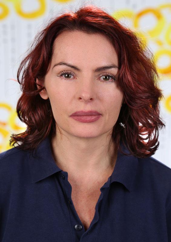 Iwona Placzkowska-Dabrowska