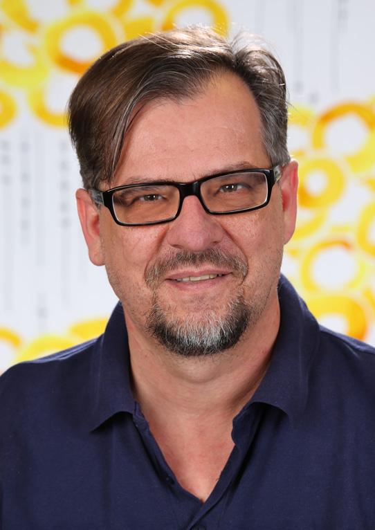 Bernhard Kirchberger